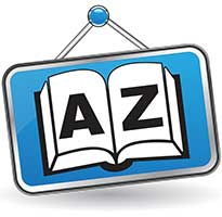 Literary Agents A-Z