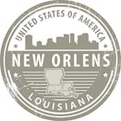 Literary Agents New Orleans City