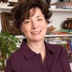Photo of Lori Galvin Literary Agent - Aevitas Creative Management