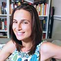 Photo of Luba Ostashevsky Literary Agent - Ayesha Pande Literary