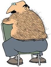 man-hairy-back