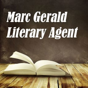 Profile of Mark Gerald Book Agent - Literary Agents