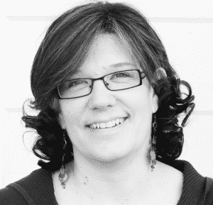 Photo of Margaret Bail Literary Agent - Fuse Literary