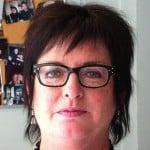 Photo of Mary Ann Thompson Literary Agent - Mary Anne Thompson Associates