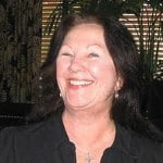 Photo of Mary Ellen Gavin Literary Agent - The Gavin Agency