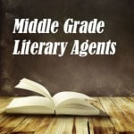 Book with Middle Grade Literary Agents