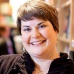 Photo of Molly O'Neill Literary Agent - Root Literary