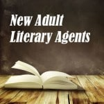 Book with New Adult Literary Agents