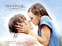 Nicholas Sparks Literary Agent - The Notebook