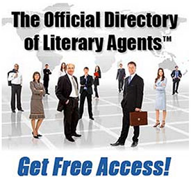 Nonfiction Book Agents - Directory