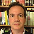 Photo of Peter Steinberg Literary Agent - Foundry Literary + Media