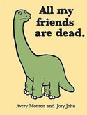 Publish your book All My Friends Are Dead