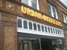 Publish your book Urban Outfitters