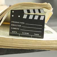 Good News for Authors about the Publishing Industry–and the Movie Industry