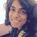 Photo of Literary Agent Ria Julien - Frances Goldin Literary Agency