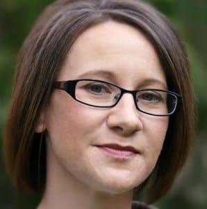 Photo of Sarah Negovetich Literary Agent - Corvisiero Literary Agency