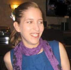 Photo of Shira Hoffman Literary Agent - McIntosh & Otis Literary Agency