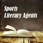 Book with Sports Literary Agents