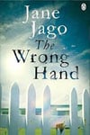 The Wrong Hand Book Cover