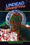 Undead Drive Thru Book Cover
