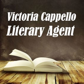 Literary Agent Victoria Cappello – The Bent Agency