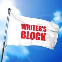 Writer's Block Quote - The Best Writer's Block Quotes